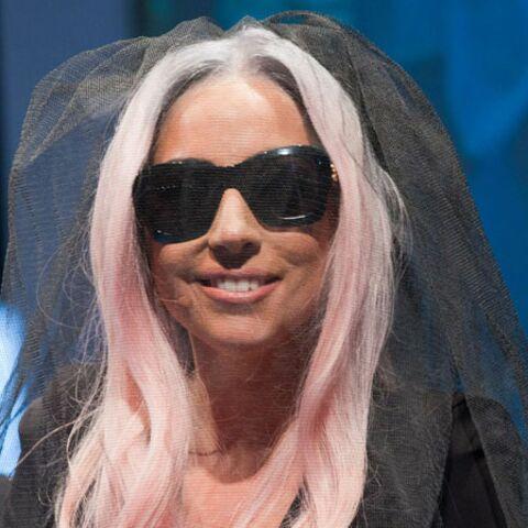 Lady Gaga, designer sonore pour Mugler