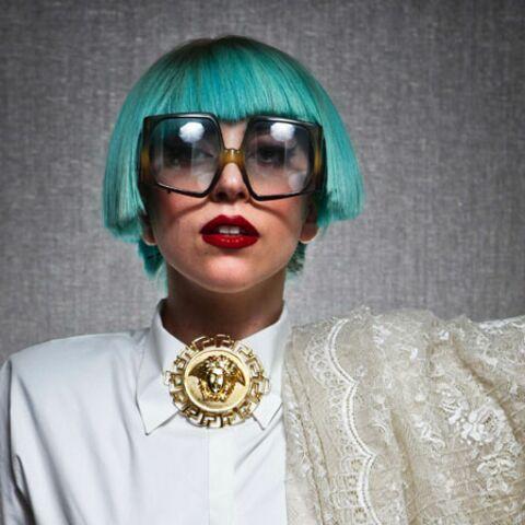 Karl Lagerfeld: dessine moi une Lady Gaga