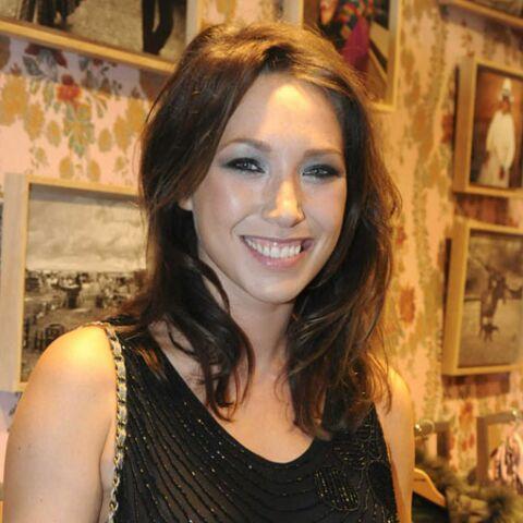 Laura Smet, styliste ethnique