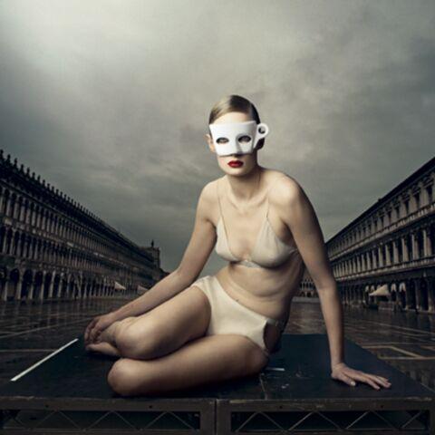 Annie Leibovitz immortalise les facettes de l'Italie pour Lavazza