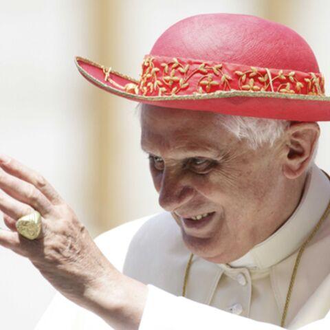 Benoît XVI, icône fashion?