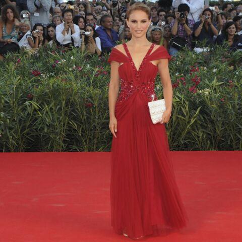 Top 10 des plus belles robes de l'année