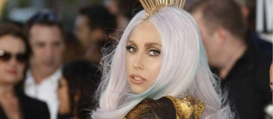 Lady Gaga accusée de promouvoir l'homosexualité en Russie
