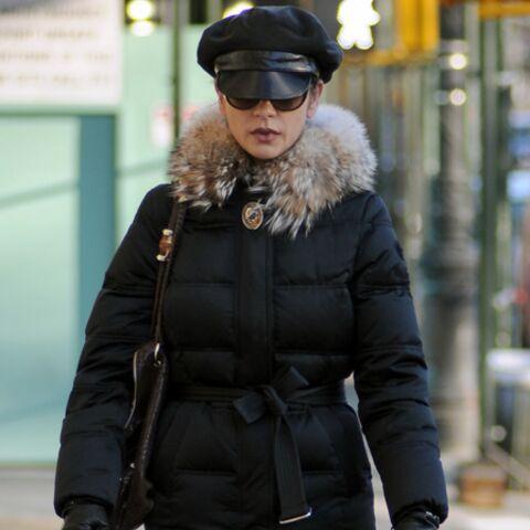 Catherine Zeta-Jones, Christina Aguilera… Les stars ne se découvrent pas d'un fil