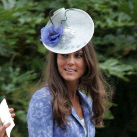 Les looks de Kate Middleton, petite fiancée de l'Angleterre