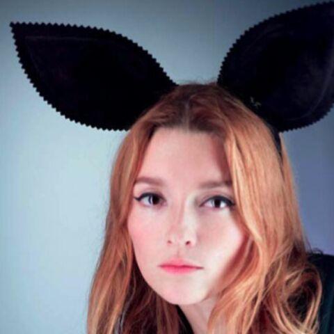 Lou Doillon, Audrey Marnay pour Maison Michel: bibis et oreilles de lapin en fête