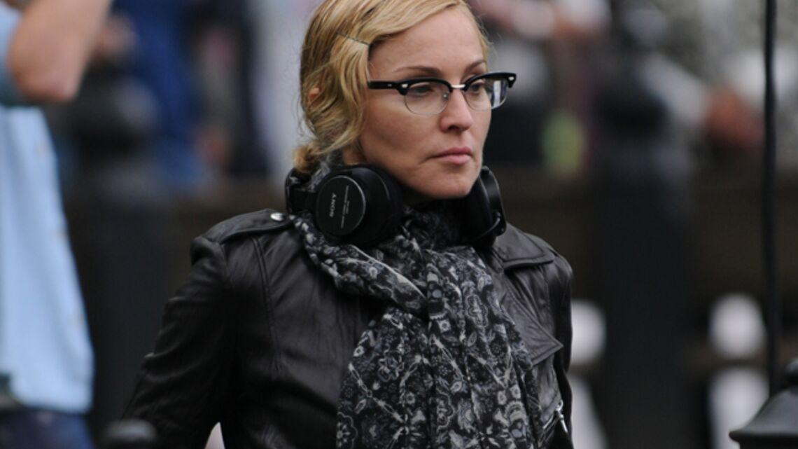 Vidéo- Madonna fait flop avec son W.E