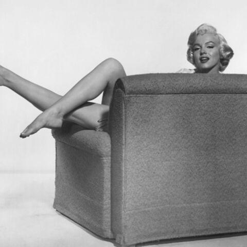 Expo fashion: Marilyn Monroe fait main basse sur Jersey