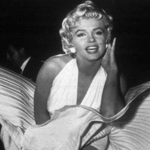 Marilyn Monroe explose les scores