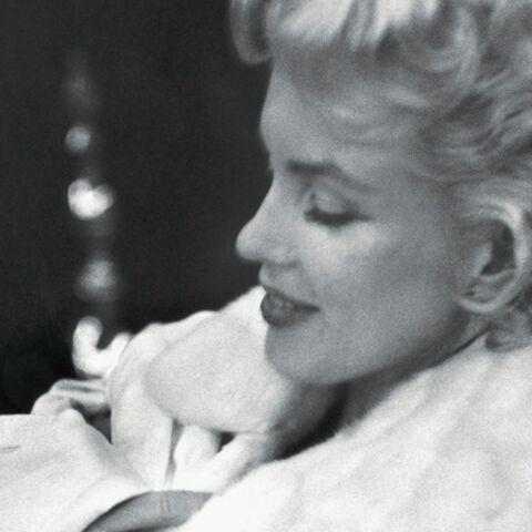 Marilyn Monroe, égérie un jour, égérie toujours!