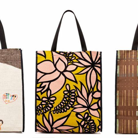 Le retour des Charity Bags de Marni pour aider les enfants démunis