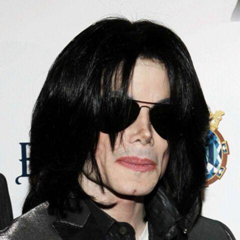 Michael Jackson va lancer sa ligne de vêtements