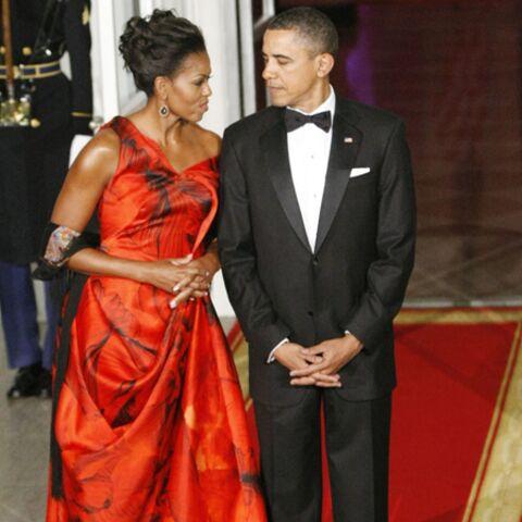 Michelle Obama sublime Washington