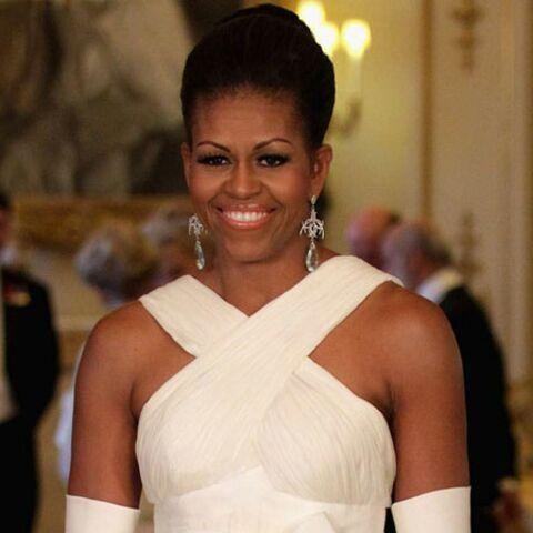 Michelle Obama: Buckingham attitude