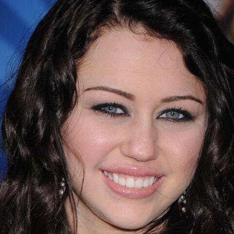 Miley Cyrus est l'ado la plus riche d'Amérique