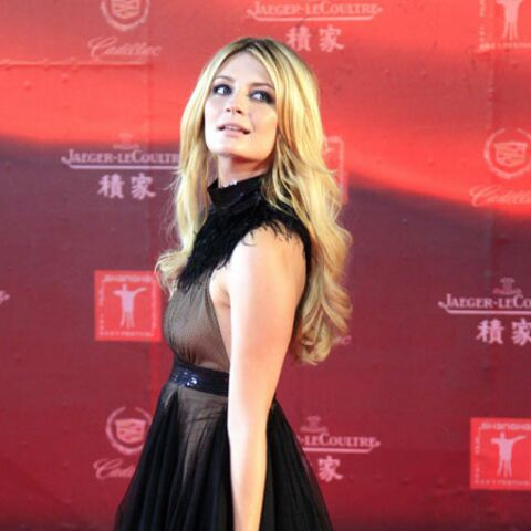 Mischa Barton au Festival du Film de Shanghai