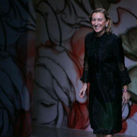 Miuccia Prada, Elsa Schiaparelli invitées au musée