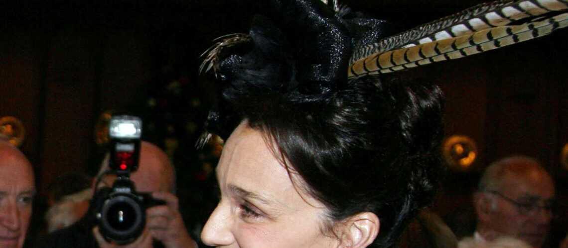 Kristin Scott Thomas, Jessica Alba, Léa Drucker…Leurs trucs en plumes
