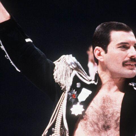 Freddie Mercury comme vous ne l'avez jamais entendu