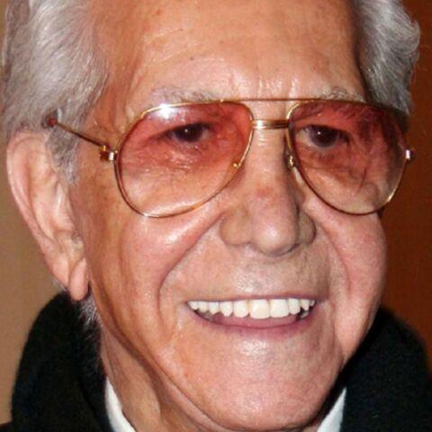 Le célèbre critique de mode Mr Blackwell est mort