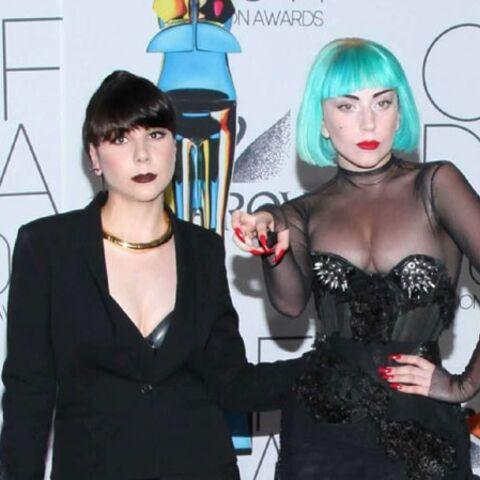 Natali Germanotta un espoir mode complètement Gaga