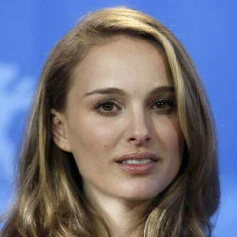 Natalie Portman (3/4)