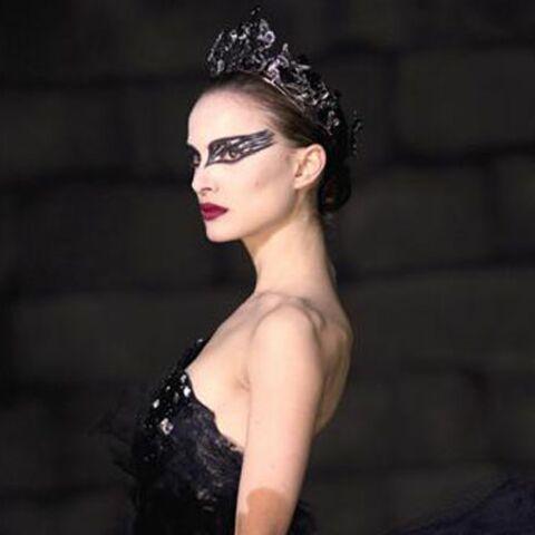 Natalie Portman rocks for Rodarte