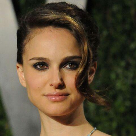 Nathalie Portman, Dior, elle adore?