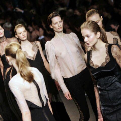 Best-of Fashion Week Paris AH 2009/2010