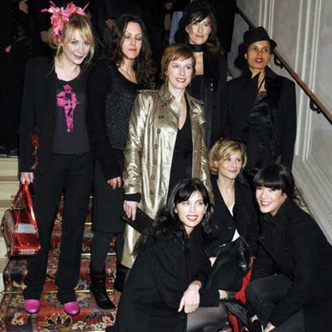 J'y étais… au défilé Natalia Vodianova pour Etam Lingerie au Ritz