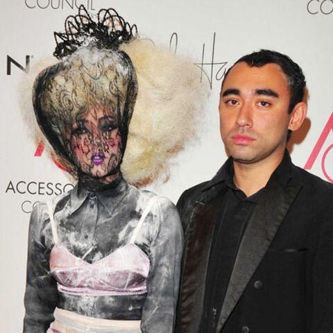 Lady Gaga: son styliste, nouveau directeur artistique de Thierry Mugler