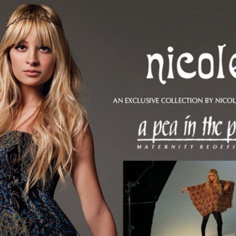 Nicole Richie, enceinte et fière de l'être