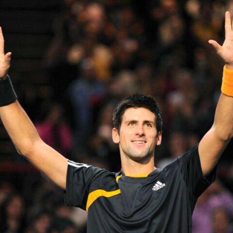 Novak Djokovic, nouvel ambassadeur Sergio Tacchini