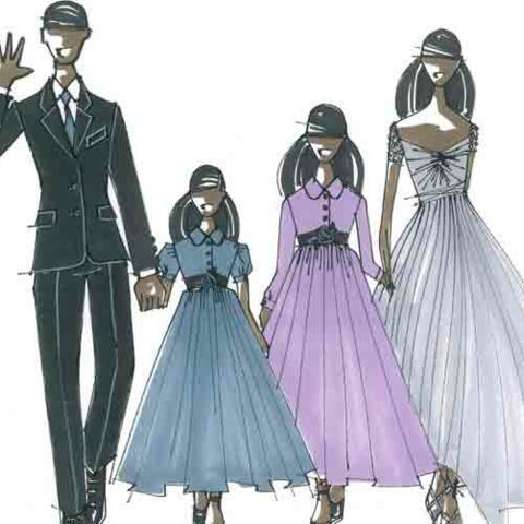 La fashion Obamania bat son plein