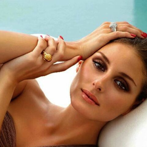Olivia Palermo, un vrai bijou d'égérie