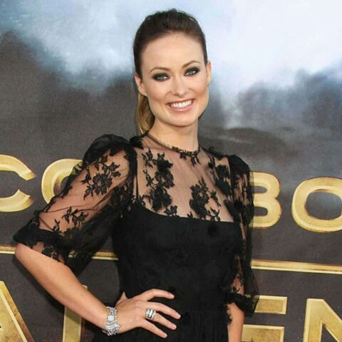 T'as le look… Olivia Wilde!
