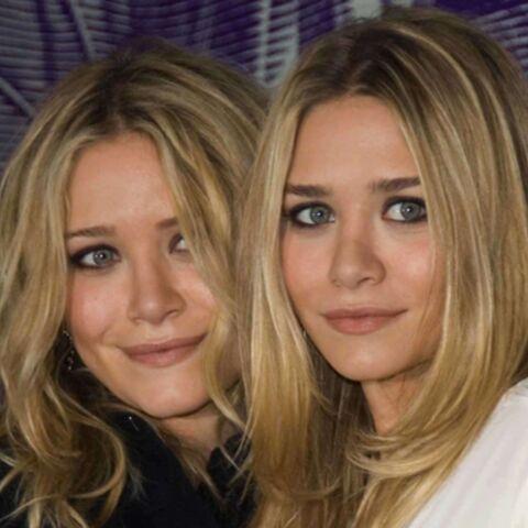 Les sœurs Olsen, modeuses accomplies.