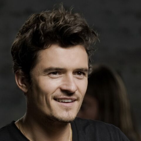Orlando Bloom est le Boss