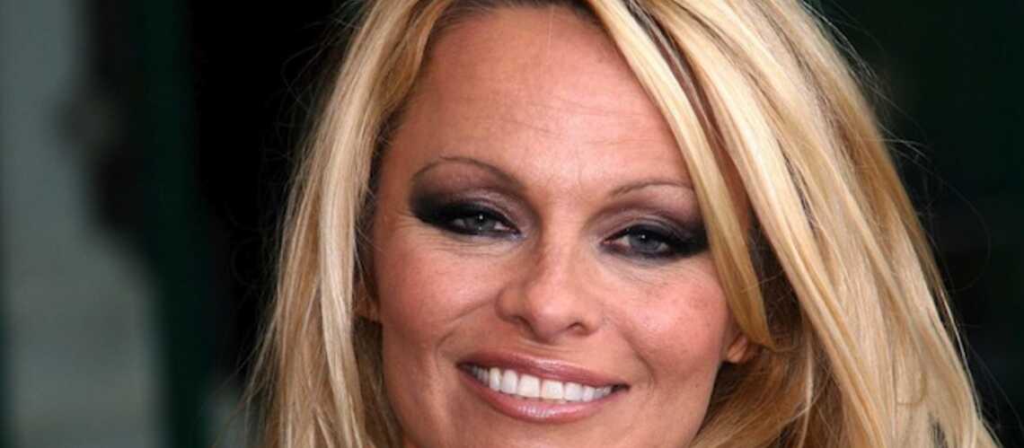 T'as le look… Pamela Anderson