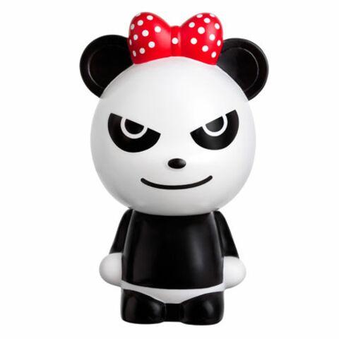 Hi Panda et Sephora pour l'ASF