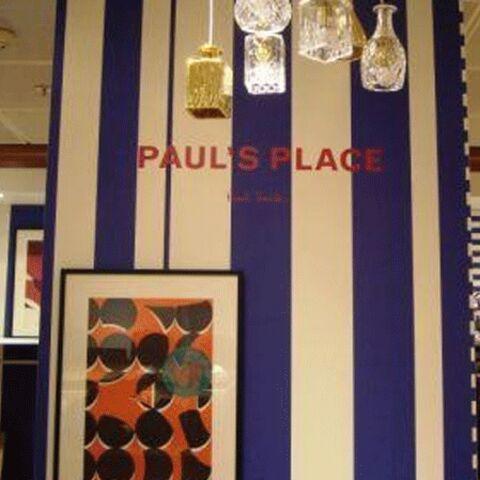 YSL et Paul Smith ouvrent leur boutique éphémère