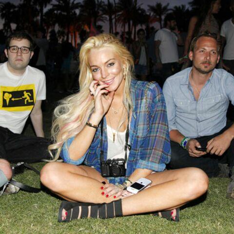 Photos – Défilé de stars à Coachella