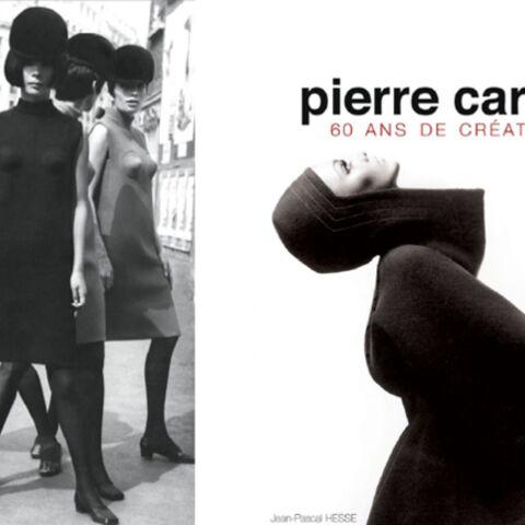 Pierre Cardin, 60 ans de création