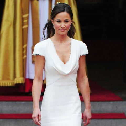 Offrez-vous la robe de Pippa Middleton!