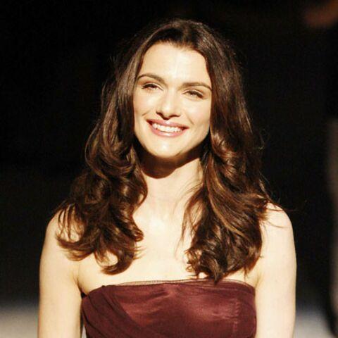 Rachel Weisz, nouveau visage de Bulgari