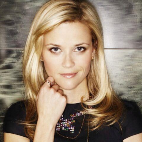 Reese Witherspoon s'engage pour lutter contre les violences faites aux femmes