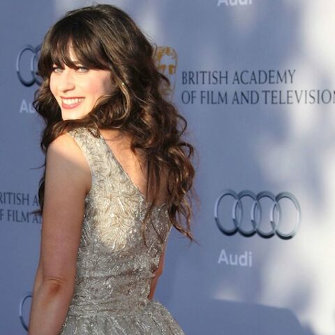 Photos – De Zooey Deschanel à Blake Lively: un red carpet so glamour
