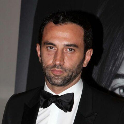 Riccardo Tisci remplacerait Galliano