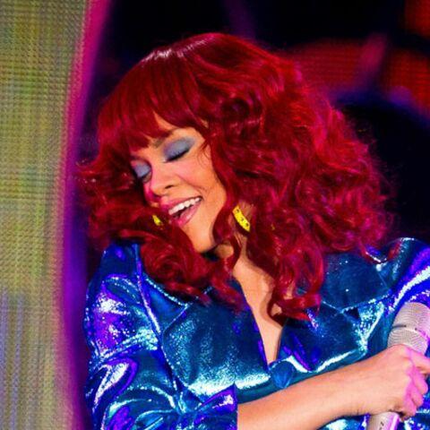 La crinière –hors de prix- de Rihanna