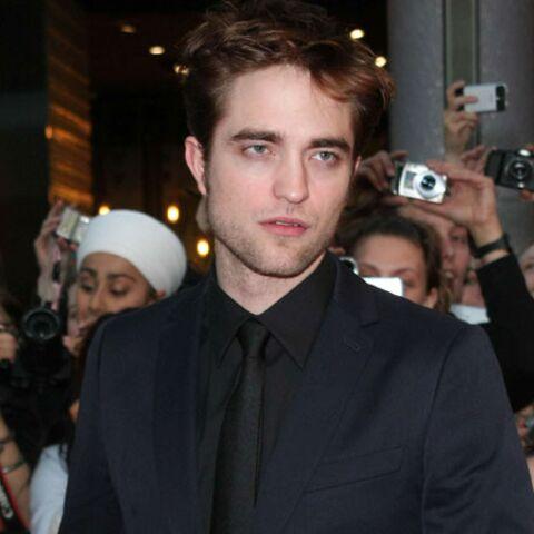 Robert Pattinson: ses enfants ne lui diront pas merci